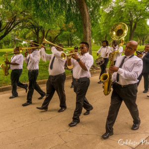 The Big Easy Brass Band - Brass Band in Dallas, Texas