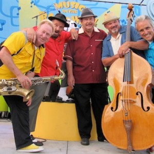 The Big Fat Steve Band - Dance Band in Apple Valley, California