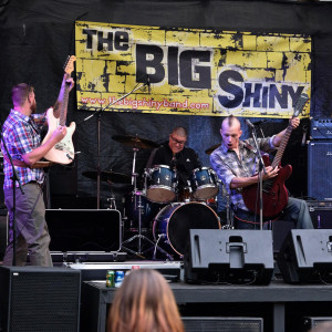 The BIG Shiny Band - Cover Band / Party Band in Surrey, British Columbia