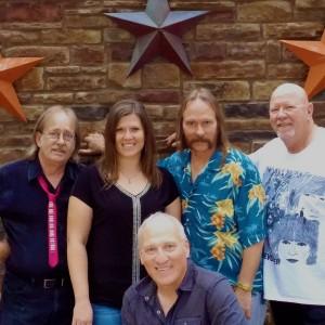 The Big Zephyr - Dance Band in Phoenix, Arizona
