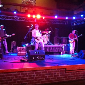The Bill Ali Band - Classic Rock Band in McDonald, Pennsylvania