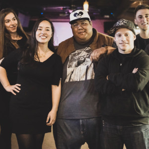 Sunny and The Black Pack - Party Band in San Francisco, California