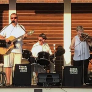 The Black Velvet Band - Celtic Music in Boston, Massachusetts