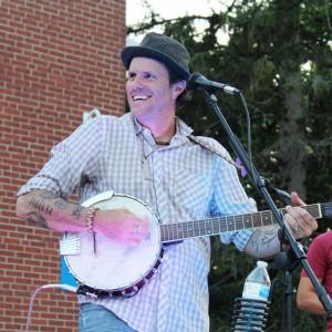 Gary Bertsch & The Blamers - Americana Band in Cincinnati, Ohio