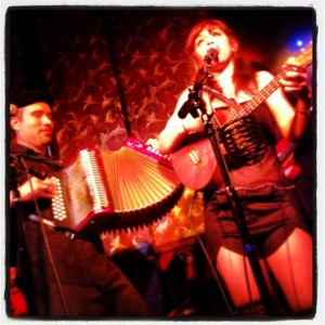 The Blue Dahlia - Dance Band in Brooklyn, New York