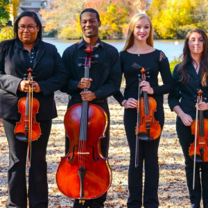The Blue Moon Music Company - String Quartet in Bay Shore, New York
