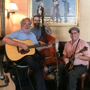 The Blue Plantation Band - Bluegrass Band in Mount Pleasant, South Carolina
