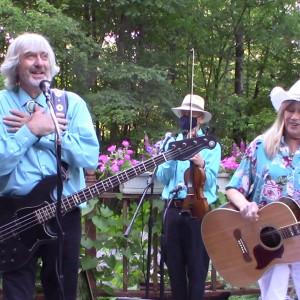 The Bluebillies - Americana Band in Hartford, New York