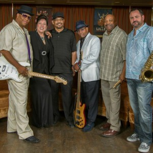 The Blues Review Band - Blues Band in Chandler, Arizona