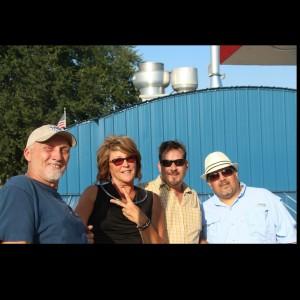 The Bo Luc Gang - Classic Rock Band in Clinton Township, Michigan