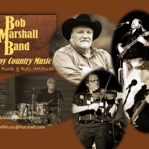 The Bob Marshall Band - Country Band in Ortonville, Michigan