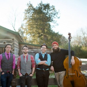 The Bonfire Orchestra - Wedding Band / Party Band in Tupelo, Mississippi