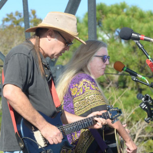 The Bonnie Hays Experience - Classic Rock Band / Blues Band in Englewood, Florida
