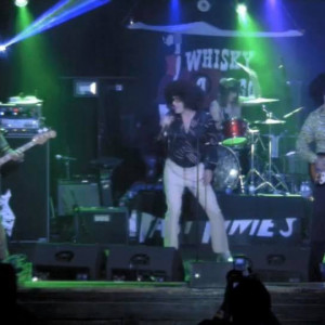 The Bootie Shakers - Tribute Band in St Petersburg, Florida