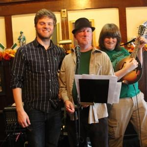 The Boston Harbor Bhoys - Celtic Music in Medford, Massachusetts