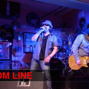 The Bottomline Band - Tribute Band in Coventry, Rhode Island