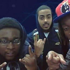 The Breakin' News - Hip Hop Group in Silver Spring, Maryland