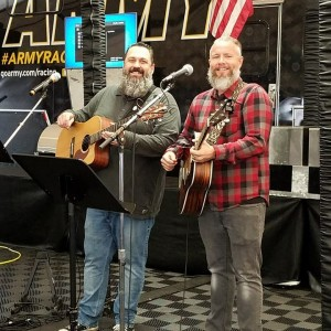 The Brian Matthew Band - Christian Band in San Bernardino, California