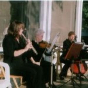 The Bridge Trio - Classical Ensemble in Beaufort, South Carolina