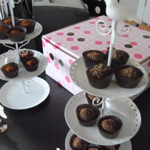 The Brigaderia Bakery and Catering - Candy & Dessert Buffet / Caterer in Bozeman, Montana