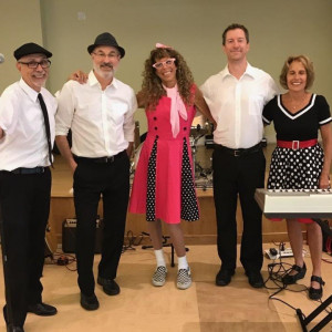 The Brill Project - 1960s Era Entertainment in Southborough, Massachusetts