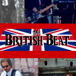 The British Beat - Tribute Band in West Hills, California