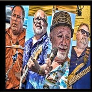 The Bugsy Jones Band