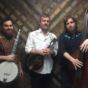Deep Drawl - Americana Band / Acoustic Band in Charleston, South Carolina
