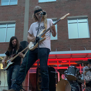 Blind Joy - Rock Band in Raleigh, North Carolina