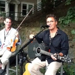 The Byrd Brothers - Acoustic Band in Middleton, Wisconsin