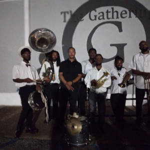 The Marigny Street Brass Band - Brass Band in New Orleans, Louisiana