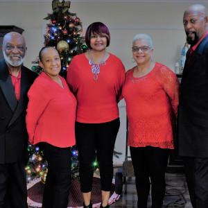The Caesars - Motown Group / R&B Group in St Louis, Missouri