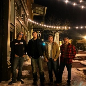 The Cameron Tabor Band - Southern Rock Band in Madisonville, Kentucky