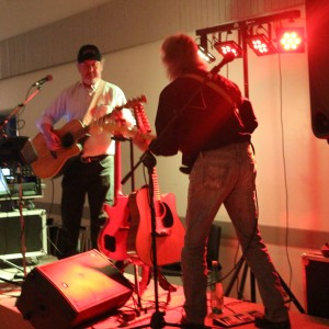 The Capital Classic Rockers - Classic Rock Band in Edmonton, Alberta