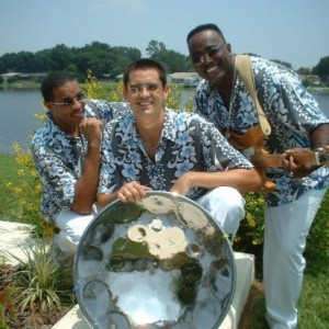 The Caribbean Crew Steel Drum & Reggae Band - Steel Drum Band / Calypso Band in Orlando, Florida
