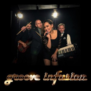 Groove Infusion - Top 40 Band in Orlando, Florida