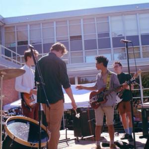 The Castaway Kids - Indie Band / Alternative Band in Portland, Oregon