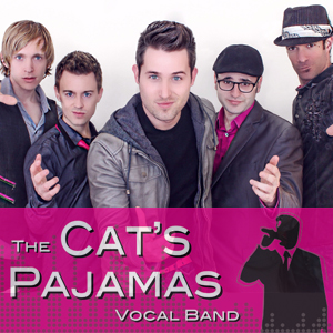 The Cat's Pajamas - vocal band - A Cappella Group in Chicago, Illinois