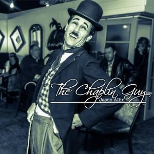 The Chaplin Guy - Jason Allin - Charlie Chaplin Impersonator in Toronto, Ontario