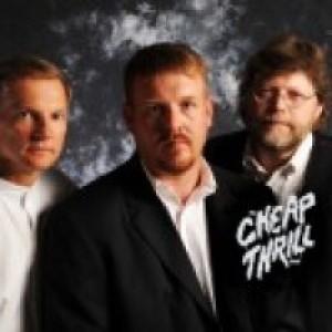 The Cheap Thrill Band - Classic Rock Band in Cincinnati, Ohio