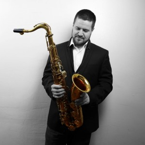 The Chris Beaudry Quartet - Jazz Band in New York City, New York