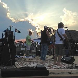 The Chris Sacks Band