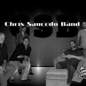 The Chris Saucedo Band - Country Band in San Antonio, Texas