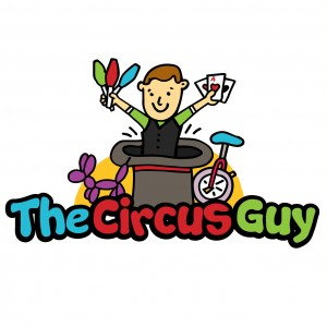 The Circus Guy - Children's Party Magician / Children's Party Entertainment in Manhattan, New York