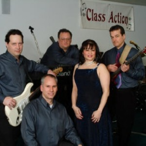 The Class Action Band - Cover Band / Event Planner in North Canton, Ohio