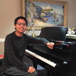 The Classical Soloist - Classical Pianist in Watertown, Massachusetts