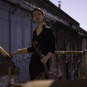 The Classy - Cellist in New Orleans, Louisiana