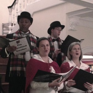 The Cleveland Carolers