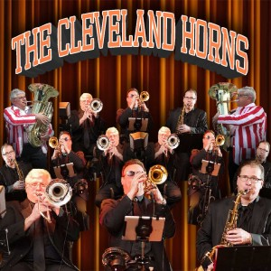 The Cleveland Horns - Dixieland Band in Bedford, Ohio