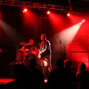 The Coal Train Robbery - Alternative Band in Cincinnati, Ohio